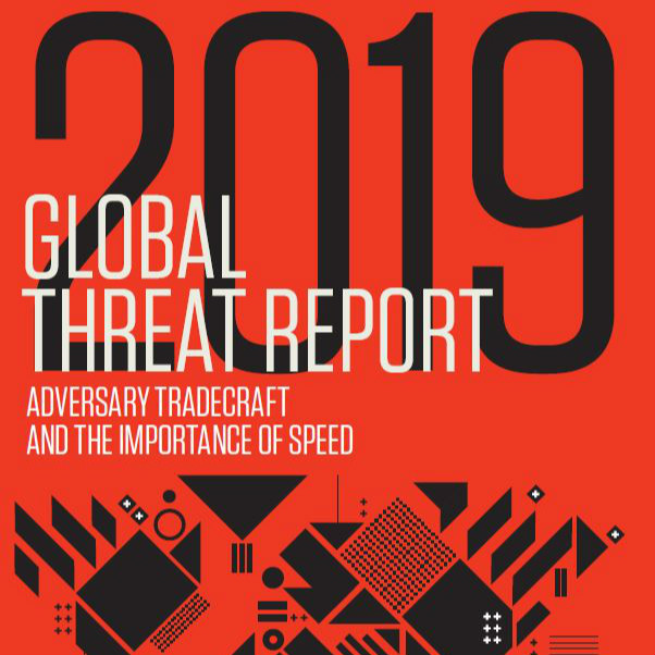 「CrowdStrike 2019 GLOBAL THREAT REPORT(英語)」