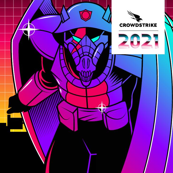 CrowdStrike Adversary Calender 2021 年 1 月( Velvet Chollima )