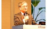 「日本からの発表を楽しみにしている」 CODE BLUE 実行委員長 の東京電機大学 情報セキュリティ研究室 教授 佐々木良一氏の画像