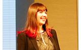 「ハッカー達こそヒーロー」 TED 2014 でも講演した、セキュリティ研究者ケレン・エラザリ氏の画像