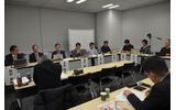 APRICOT-APAN 2015 日本実行委員会メンバーの面々の画像