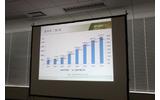 中国インターネットユーザーはすでに5億人を超えたといわれている。それでも普及率は4割弱の画像
