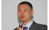 JPCERTコーディネーションセンター Jack YS Lin氏の画像