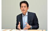 株式会社アンラボ 法人長 兼 社長 姜 尚郁 氏の画像