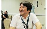 日本でソーシャルエンジニアリングの教育プログラム展開を検討する、株式会社アズジェントのセキュリティ・プラス ラボ所長 駒瀬 彰彦 氏の画像