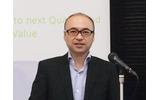 デロイト トーマツ サイバーセキュリティ先端研究所の主任研究員である岩井博樹氏の画像