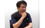 講師ワーキンググループリーダ宮本久仁男さん「(自分も)課題を全部正答するのは難しい」と即答の画像