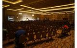 DEFCONでは数多くのプレゼンテーションが行われている。会場には1000人以上が入るが、内容によっては閑散としていることもあるの画像