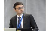 株式会社ラック コンピュータセキュリティ研究所所長 岩井博樹氏の画像