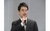 株式会社ラック、サイバーセキュリティ研究所 新井悠氏の画像