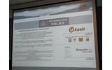 罰金支払をなぜかUkashで求める警察を装ったニセの警告の画像