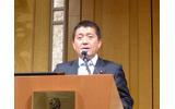 自由民主党のIT戦略特命委員長である平井たくや氏の画像