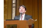 アズジェントのセキュリティ・プラスラボ所長である駒瀬彰彦氏の画像