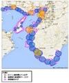 南海トラフ巨大地震を想定した災害対策を完了、想定被災エリアの約96%の通信可能に(NTTドコモ関西支社)