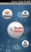 クラウド活用のAndroid用アンチウィルスアプリ(セキュアブレイン)