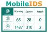 世界初となるモバイルデバイス向け侵入検知システム、VAIO Phoneに搭載(日本通信)