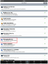 iOS上で動作する危険なスパイウェアアプリを総括(Dr.WEB)