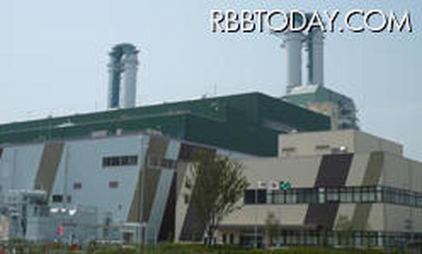 堺港火力発電所を設備不具合で手動停止、運転再開時期は未定(関西電力 ...