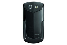 「Kyocera DuraScout」背面