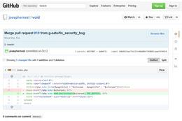 オープンソースのCMS「Void」にXSSの脆弱性(JVN) | ScanNetSecurity