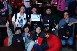 Positive Hack Days 2012 のCTFで日本の大学生チームが善戦 画像
