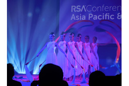 RSA Conference 2019 Asia Pacific & Japan オープニングセレモニー
