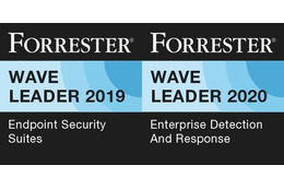 CrowdStrike Blog:Forrester、CrowdStrikeを「2020 Wave for Enterprise Detection And Response」におけるLeaderと位置づけ