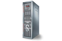 「Oracle SuperCluster T5-8」