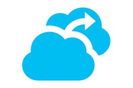 「Windows Azure Backup」アイコン