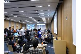 SECCON 2013 全国大会 CTF 会場