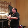 Kevin Mitnick, a legend among hackers. He immediately found and showed personal information of an