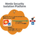 AWS上にMenlo Security Isolation Platformを設置