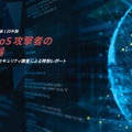 2019年第1四半期の「A10 DDoS Threat Intelligence Report」