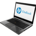 「HP EliteBook 8570w Mobile Workstation」
