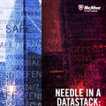 「Needle in a Datastack:The Rise of Big Security Data」