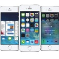 iOS 7(iPhone)