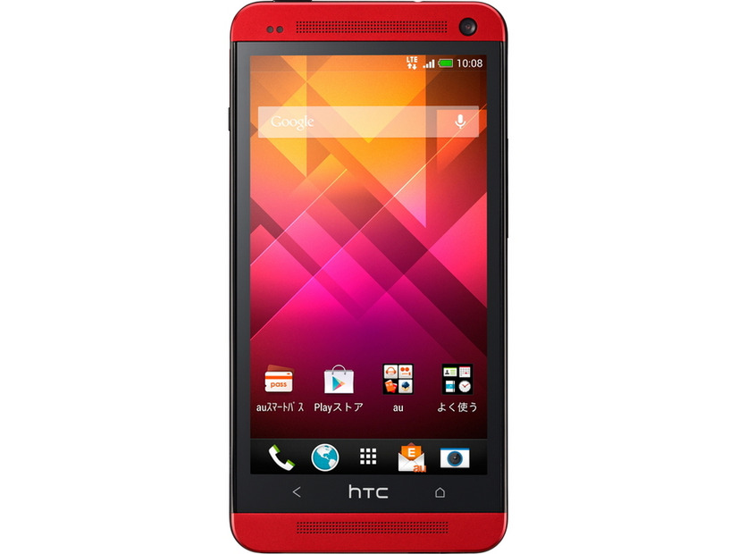 「HTC J One HTL22」