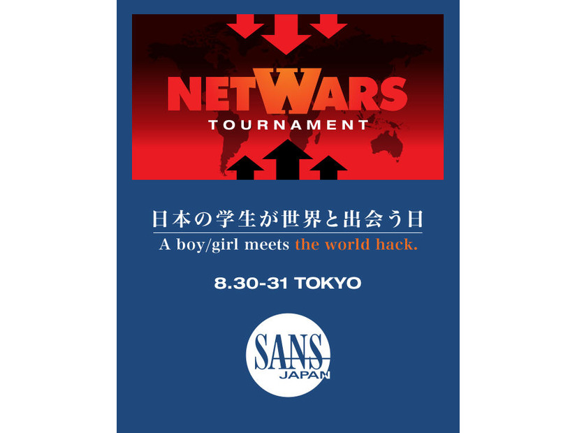 「SANS NETWARS Tournament 2014」