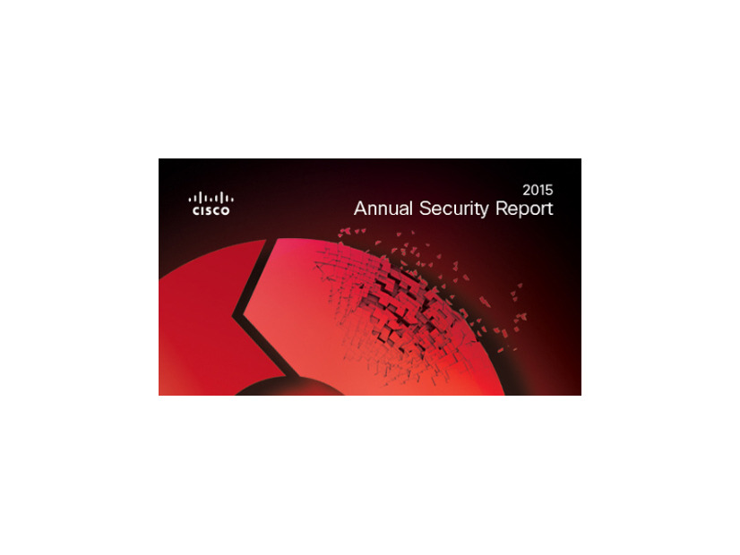 「Cisco 2015 Annual Security Report」