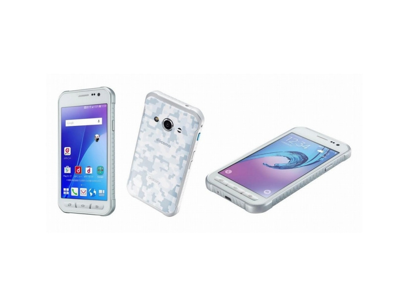「Galaxy Active neo」製品写真