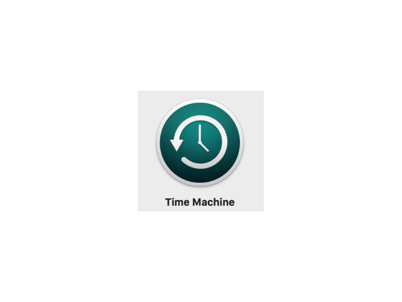 macOS の バックアップ機能 Time Machine