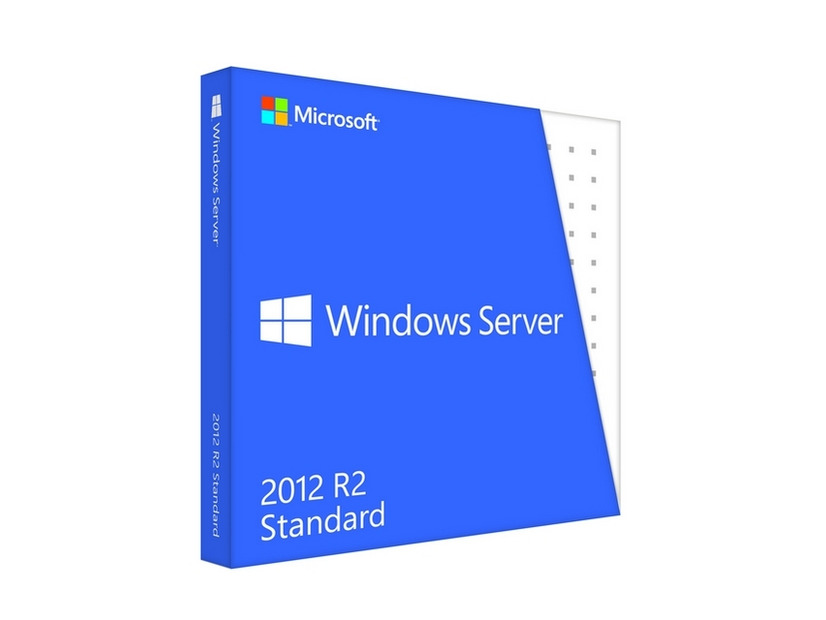 Windows Server 2012 R2 Standardパッケージ
