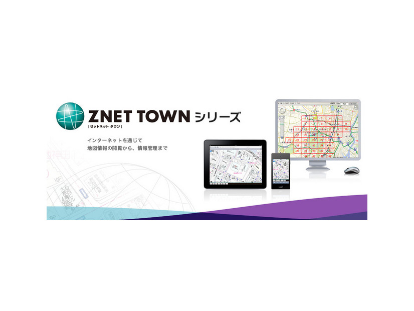 ZNET TOWN