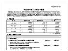 岡山県議会が防犯カメラ設置支援補助金の増額を提案