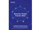 広がるセキュリティスキルのギャップへの対処と教育が鍵--2015年脅威予測(ソフォス)