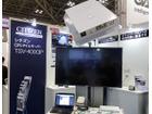 【SS2015速報リポート020】GPSを利用した防犯カメラ向けタイムサーバーが複数展示