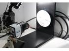【SS2015速報リポート019】素早く動く被写体を確実にとらえる監視カメラが登場