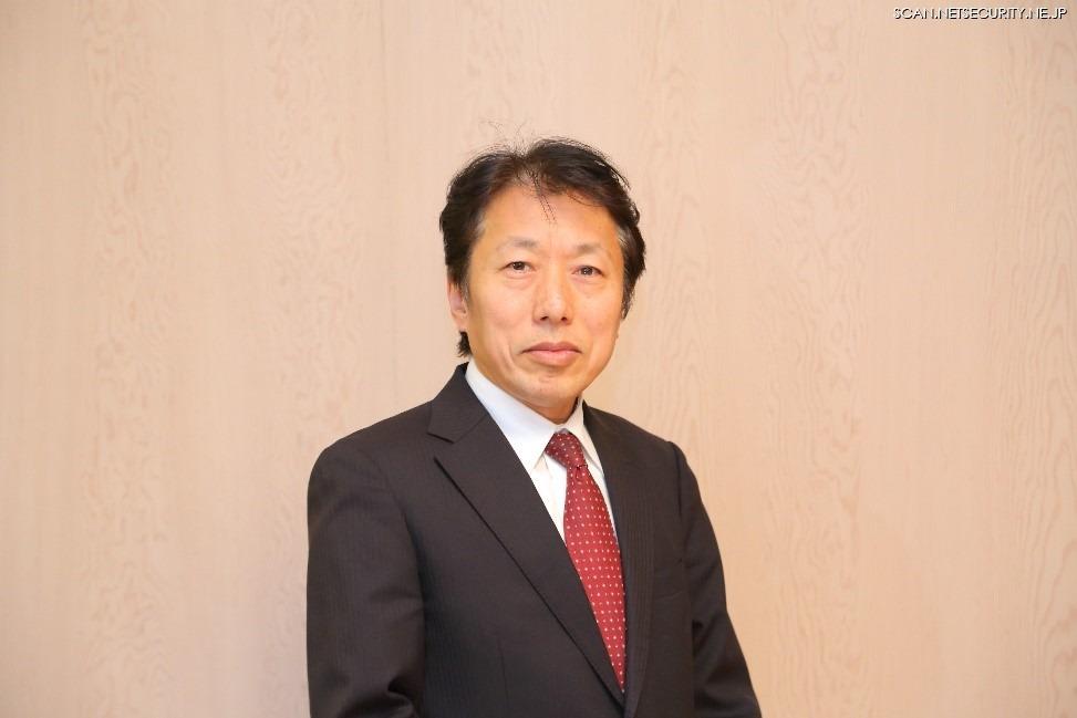 「 EDR を導入する企業は詳細な機能比較を経る」 CrowdStrike Japan株式会社 ジャパン・カントリー・マネージャー 河合哲也氏