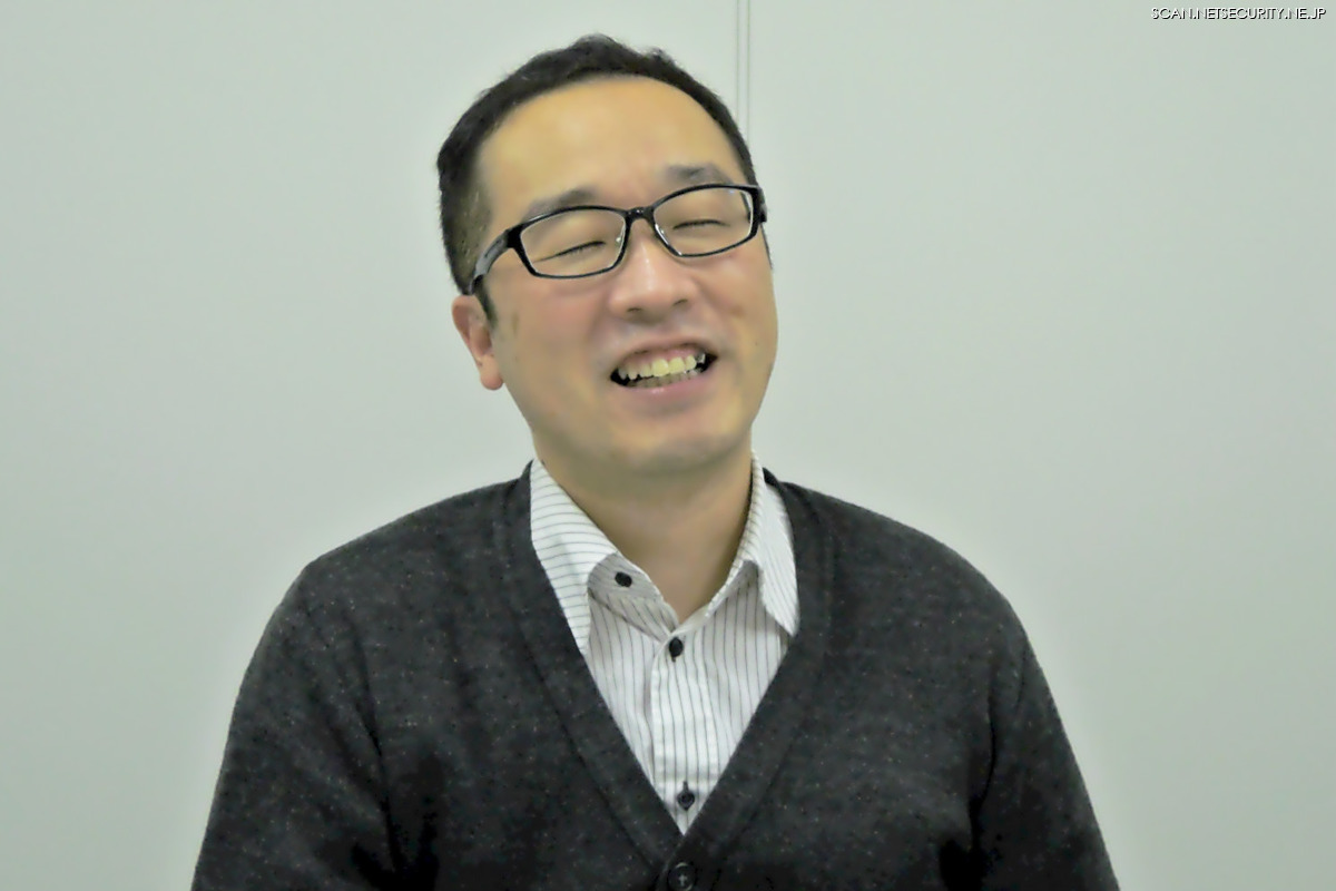 株式会社SHIFT SECURITY 大井正輝