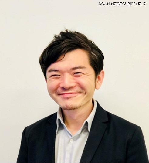 NRIセキュアテクノロジーズ株式会社 GRCプラットフォーム部 セールスチームリーダー 川崎聡太氏
